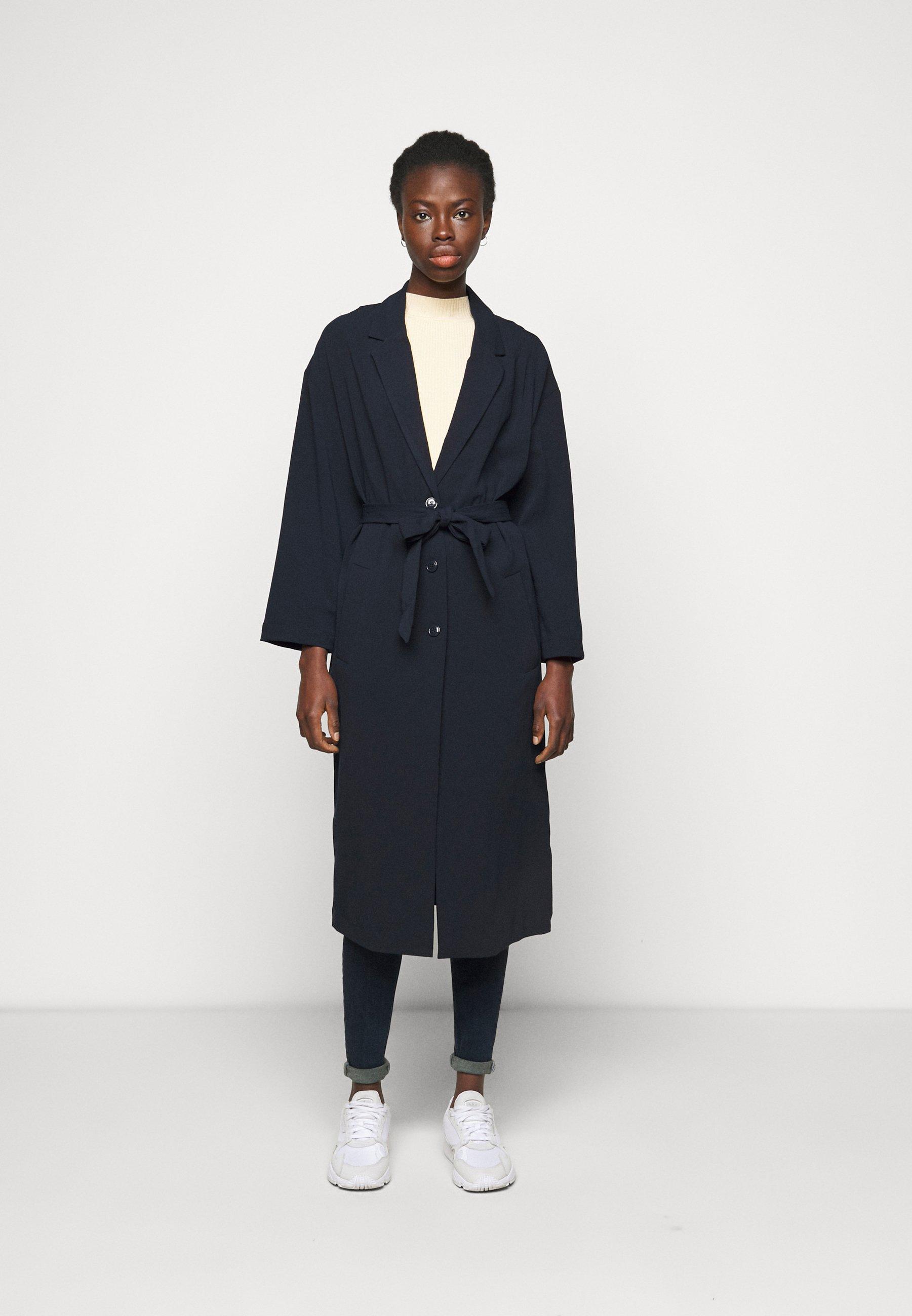 Women OBJTILLY - Classic coat