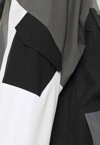 Burton - BANSHY CASTLEROCK  - Snowboard jacket - castlerock/multi - 8