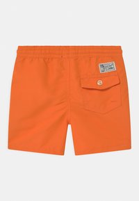 Polo Ralph Lauren - TRAVELER  - Plavky - sailing orange - 1
