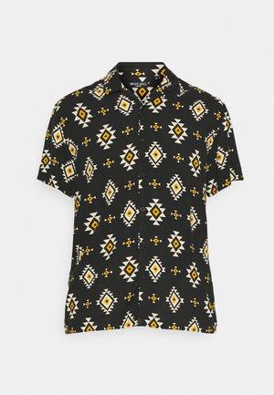 Shirt - multi colour