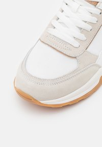 Marc O'Polo - PETER 1D - Trainers - white - 5