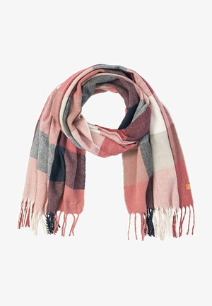 Scarf - rosewood