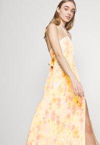 Fashion Union - SAUNTER DRESS - Robe d'été - watercolour - 4