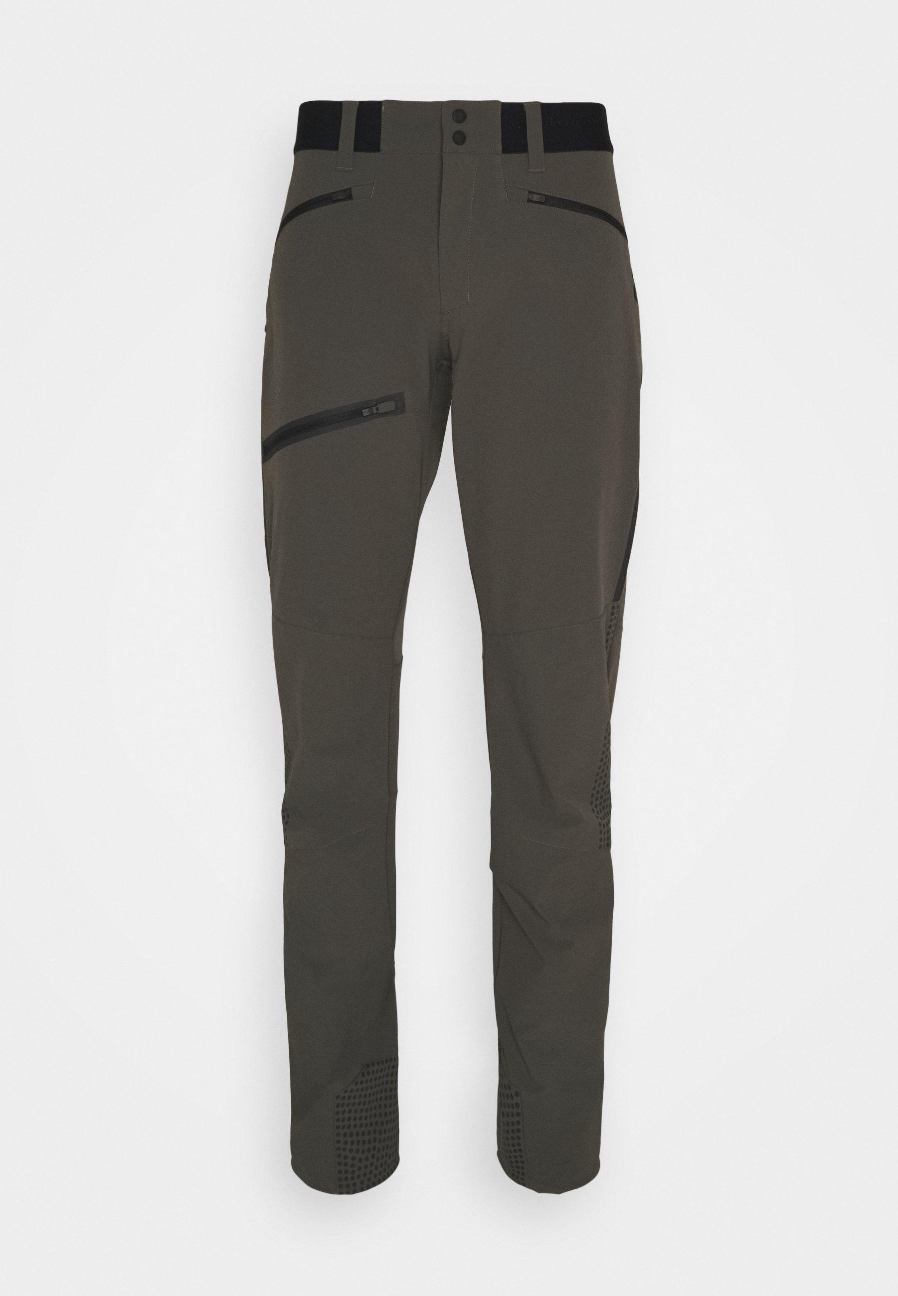 Homme LIGHT PANTS - Pantalon classique