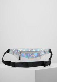 Fila - WAIST BAG SLIM REFLECTIVE - Rumpetaske - multi-coloured - 2