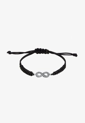 INFINITY SYMBOL  - Bracelet - schwarz