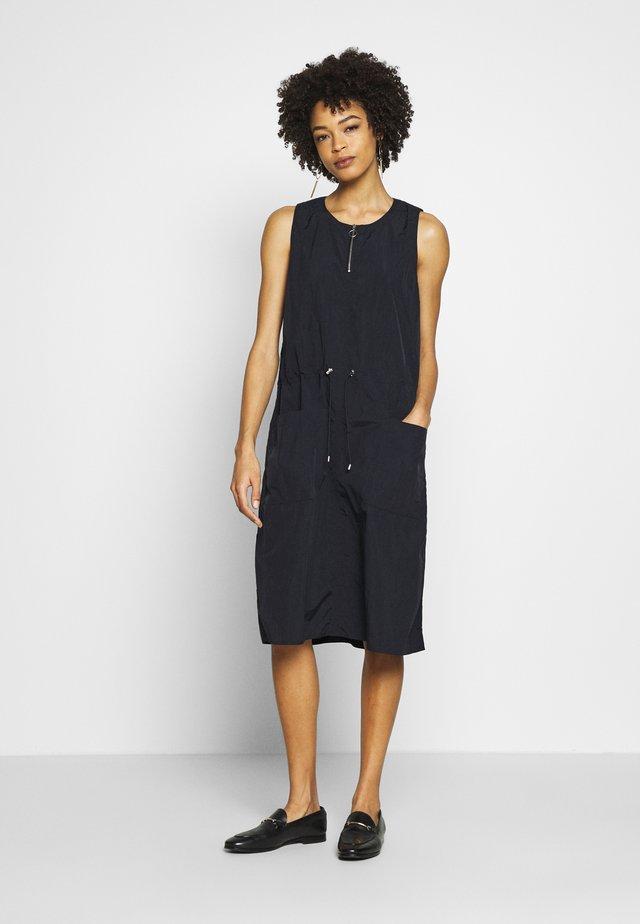 MAGGIIW DRESS - Sukienka letnia - marine blue