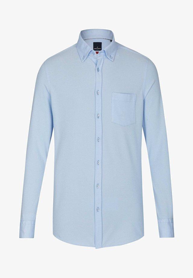 DH-XTECH  - Shirt - light blue