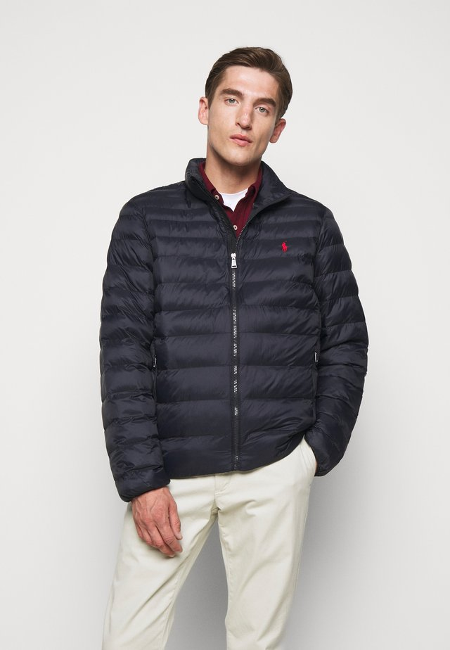 TERRA - Übergangsjacke - collection navy