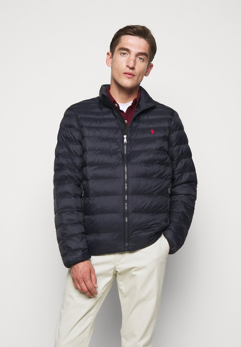Polo Ralph Lauren - TERRA - Winter jacket - collection navy
