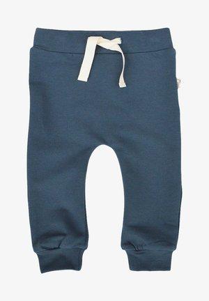 Tracksuit bottoms - sailor blue