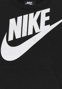 Nike Sportswear - FUTURA CREW - Sweatshirt - black - 2