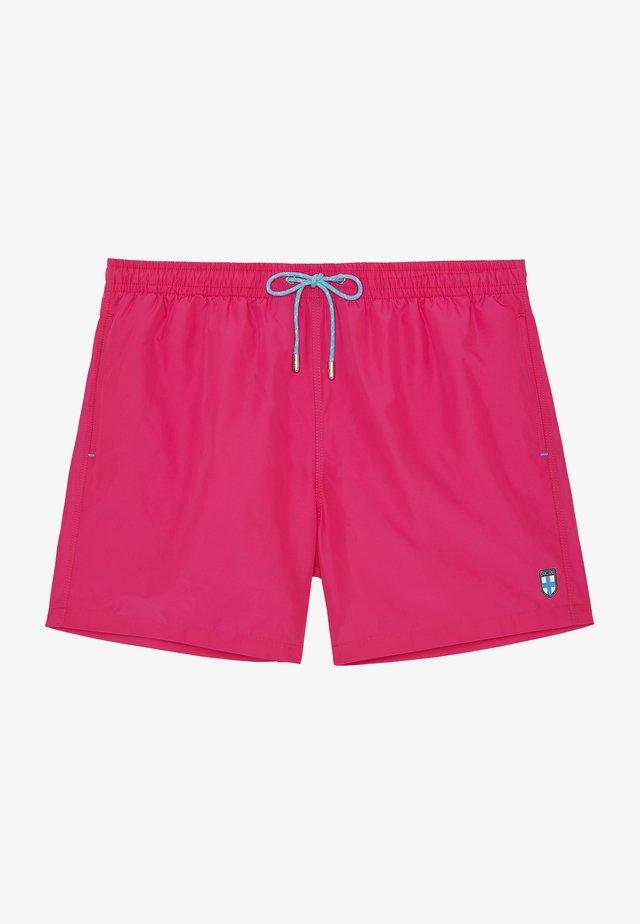 Zwemshorts - pink