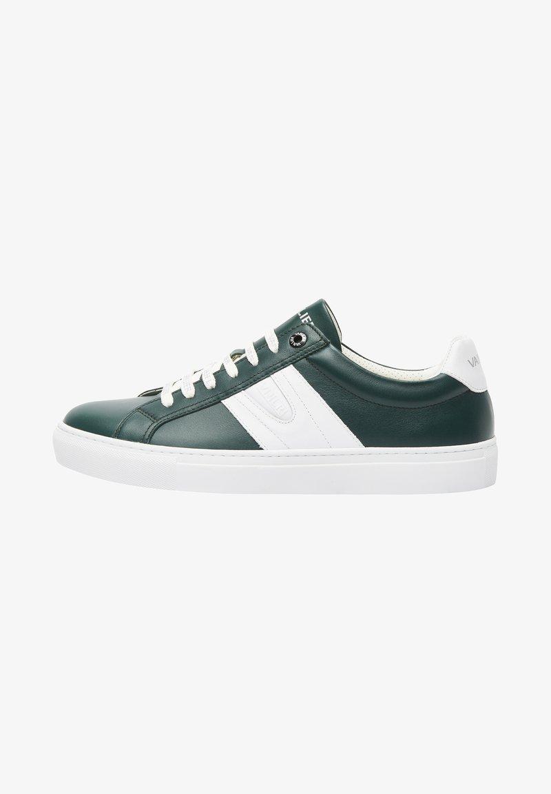 Van Lier - Trainers - green