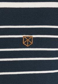 Jack & Jones PREMIUM - JPRJURI - Print T-shirt - navy blazer - 2