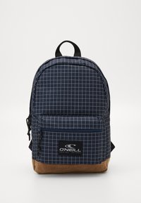 O'Neill - COASTLINE MINI - Rucksack - blue7white - 1