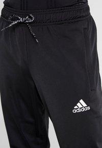 adidas Performance - JUVE ICONS  - Jogginghose - black - 5
