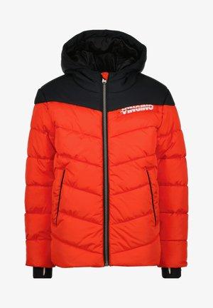 TAROS - Winter jacket - flame red