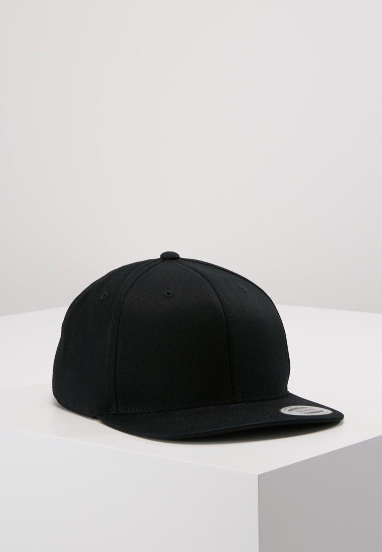 Flexfit - SNAPBACK - Cap - black