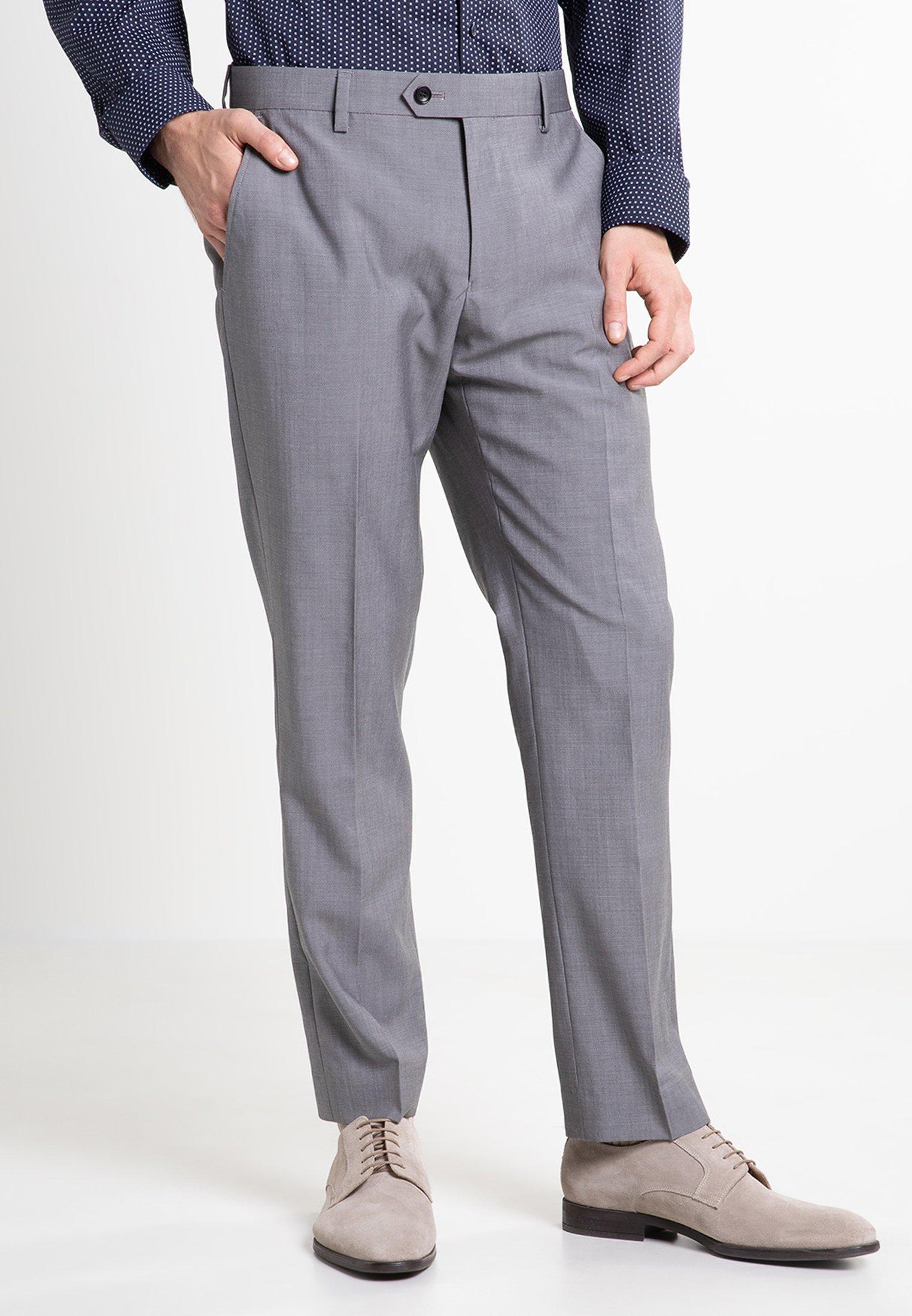 Homme TOLLEGNO SIGNATURE - Pantalon de costume