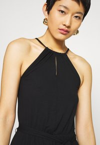 Even&Odd - Maxi dress - black - 6