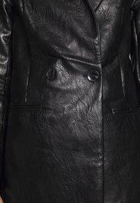 Missguided - Short coat - black - 5