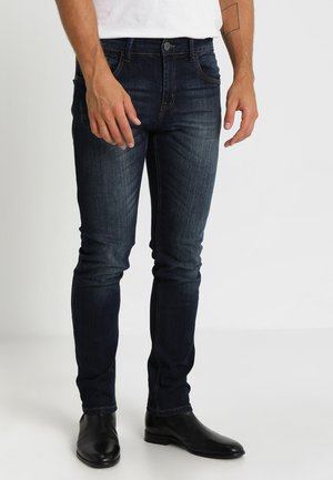 TONY - Jeansy Slim Fit - blue