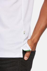 Jeff Green - ECLIPSE - Poloshirt - white - 5