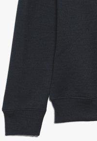 Tommy Hilfiger - UNISEX FLAG  - Sweatshirt - navy blazer - 2