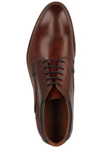 Lloyd - Smart lace-ups - brandy/midnight 12 - 1