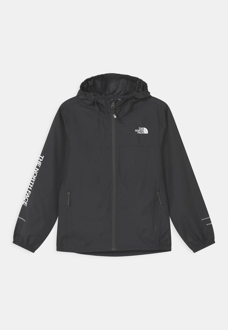 The North Face - REACTOR WIND - Cortaviento - asphalt grey