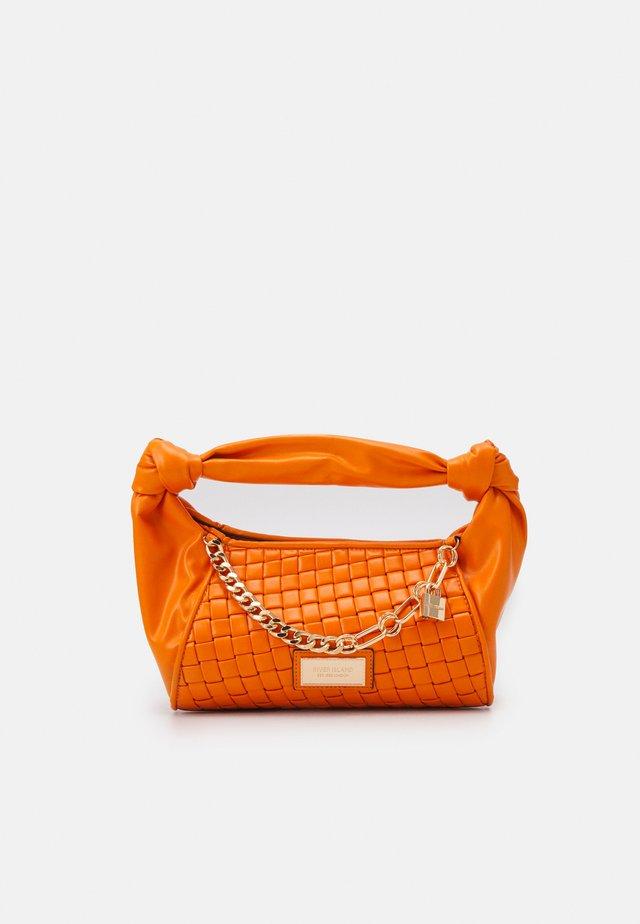 Kabelka - orange