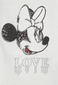 OVS - DISNEY MINNIE MOUSE - Langærmede T-shirts - snow white - 2