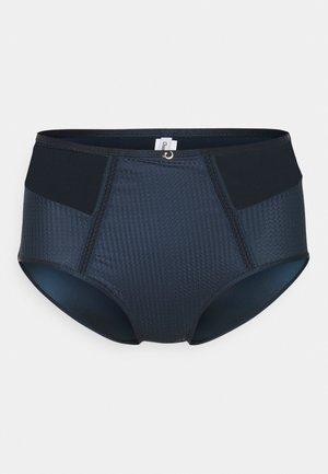 CHIC ESSENTIAL - Pants - bleu hiver