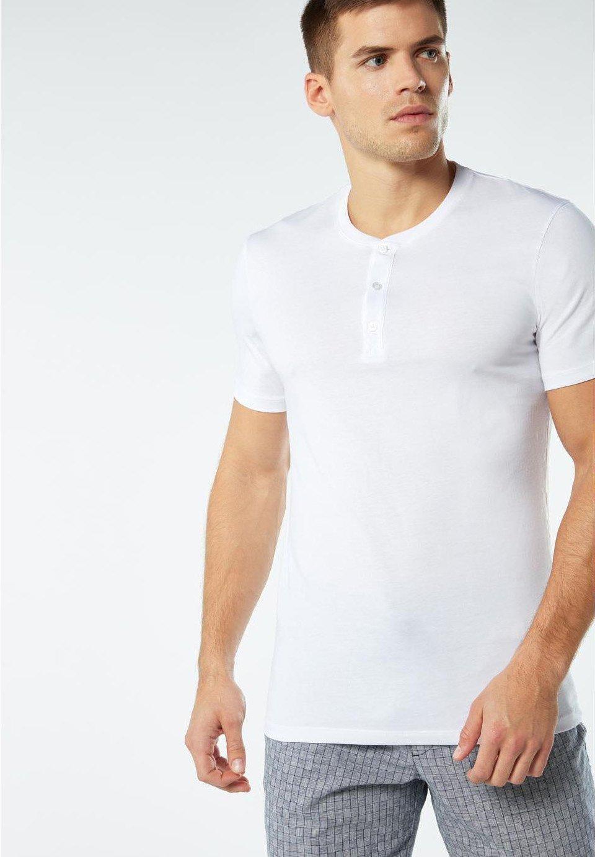 Herren SUPIMA - Nachtwäsche Shirt