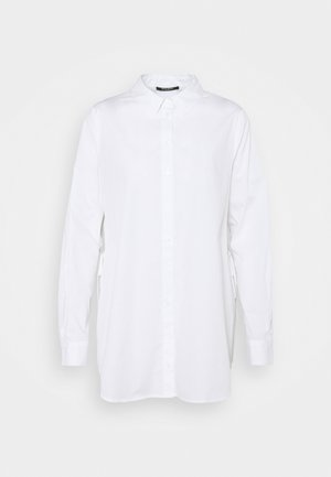 ROSIE LIBERTINE SHIRT - Button-down blouse - white