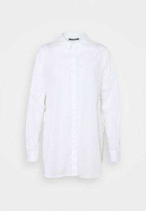 ROSIE LIBERTINE SHIRT - Košile - white