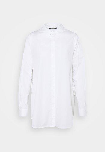 ROSIE LIBERTINE SHIRT - Button-down blouse - white
