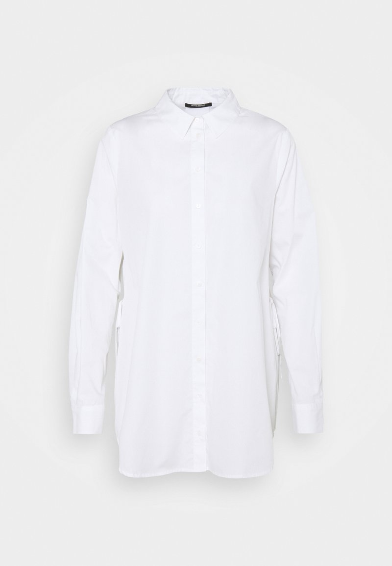 Bruuns Bazaar - ROSIE LIBERTINE SHIRT - Košile - white