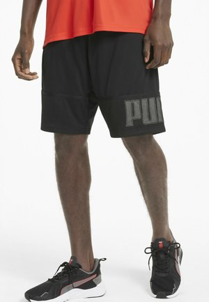 Korte broeken - puma black