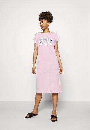 CLASSIC - Camicia da notte - tender pink