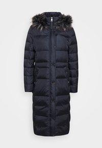 Barbara Lebek - Down coat - navy - 0