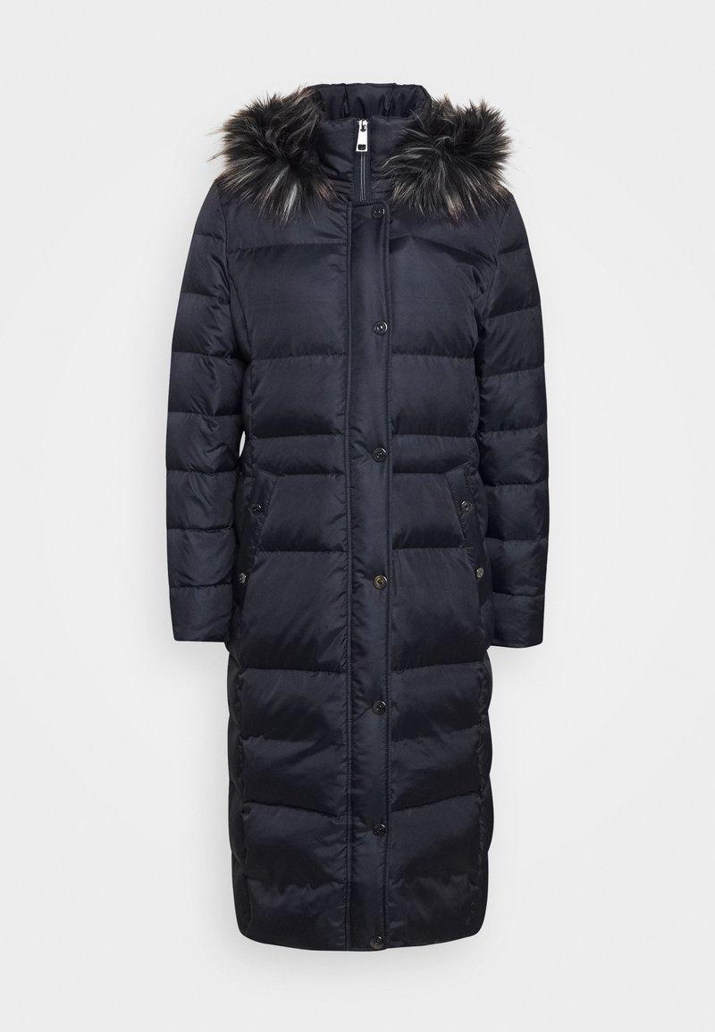 Barbara Lebek - Down coat - navy