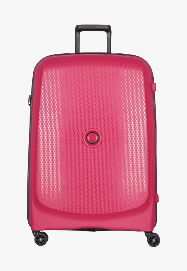 BELMONT PLUS - Wheeled suitcase - pink