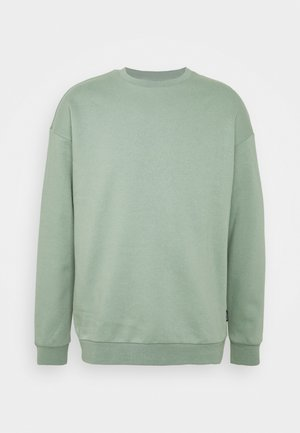 UNISEX - Sweatshirts - green