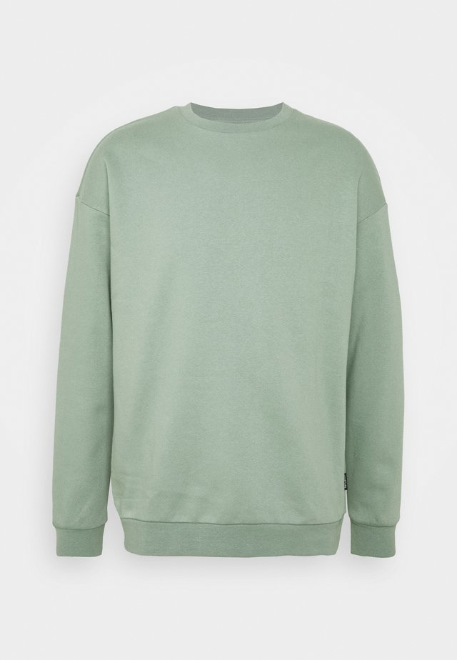 UNISEX - Sweater - green