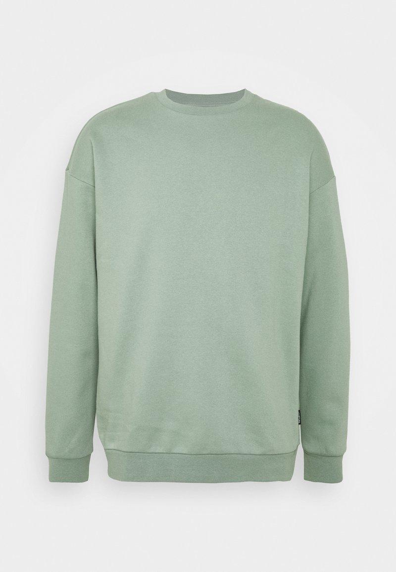 YOURTURN - UNISEX - Sweatshirt - green