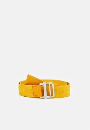 ESSENTIAL WEBBING - Cintura - gold-coloured