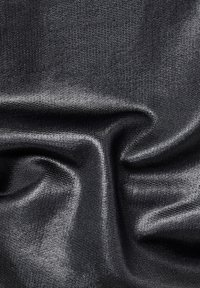 G-Star - GLOSSY JASMAR ROUND SHORT SLEEVE - Sweatshirt - dk black - 5