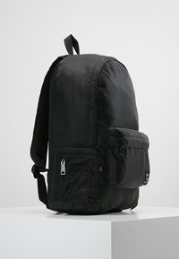 Alpha Industries - CREW BACKPACK - Plecak - black - 3